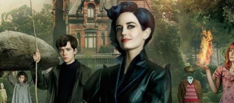 Miss Peregrine et les Enfants Particuliers : 3 bonnes raisons d ... - melty.fr