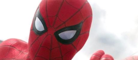 """Spider-Man: Homecoming"""" trailer to debut with """"Rogue One"""" - yahoo.com"""