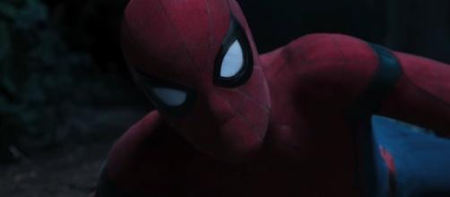 'Spider Man: Homecoming' - alcune curiosità sul trailer - heyuguys.com