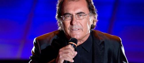 Al Bano infarto sul palco. Malore all'Auditorium