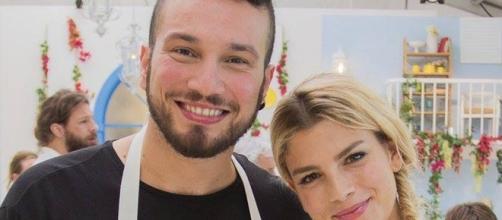 Bake Off Italia: Emma ed Antonino vincono la Celebrity Edition