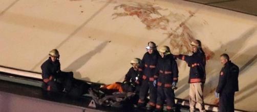 Bomba a Istanbul. L'ordigno che ha ucciso i poliziotti