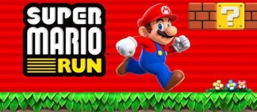 El 15 de diciembre saldrá Súper Mario Run para IOS