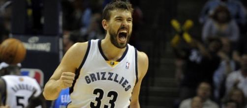 Memphis Grizzlies may consider Marc Gasol trade - fansided.com