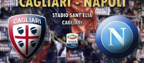 Stadio Sant' Elia di Cagliari- ore 12.30