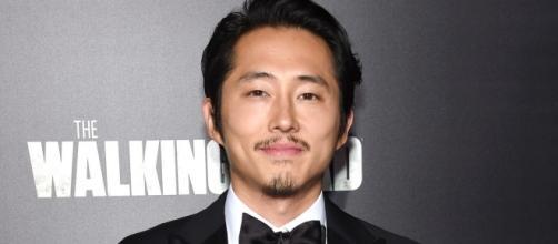 Steven Yeun on The Walking Dead S7 Premiere -- Vulture - vulture.com
