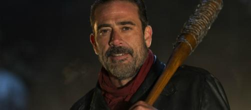 The Walking Dead Season 6 Finale: Who Did Negan Kill? (SPOILERS ... - variety.com