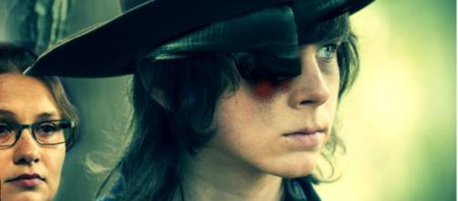 The Walking Dead' Season 6: Is Carl Grimes Alive? What Happened To ... - inquisitr.com