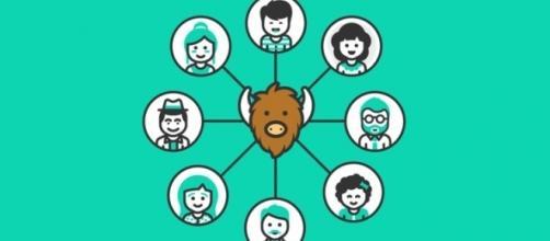 Yik Yak, la nueva red social bajo la que se pueden enviar comentarios de forma anónima