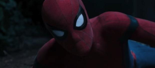 'Spider Man: Homecoming' - alcune curiosità sul trailer - heyuguys.com