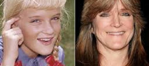 Actress Susan Olsen. Credit: ABCNews.go.com