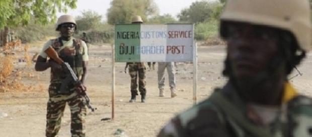 Atentat deosebit de sangeros în Nigeria