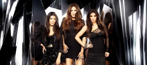 Blac Chyna up against Kardashian sisters for trademarking her name. Photo: Blasting News Library - aceshowbiz.com