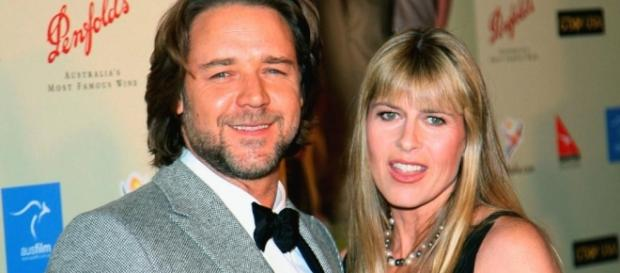 Crikey! Apparently Russell Crowe & Terri Irwin Are 'Getting ... - com.au