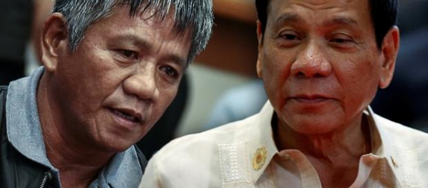 Duterte showered NBI agent with bullets, claims witness   ABS-CBN News - abs-cbn.com