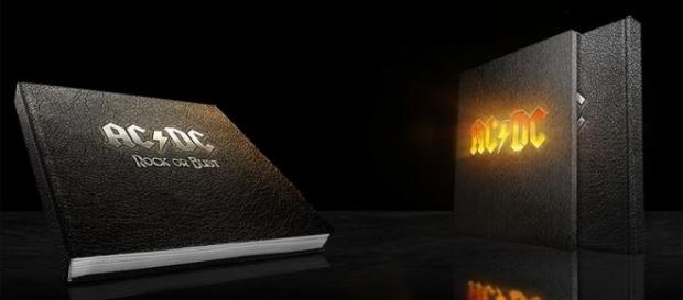 El libro será de más de 200 páginas y tendrá el tamaño de un LP. (Foto de rufuspublications.com).