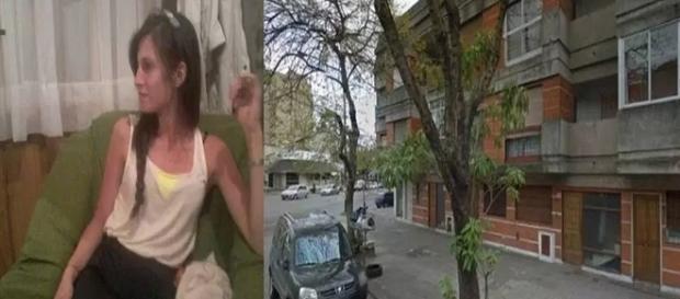 Estudante de medicina se joga do 2 andar do prédio para se livrar de estuprador.