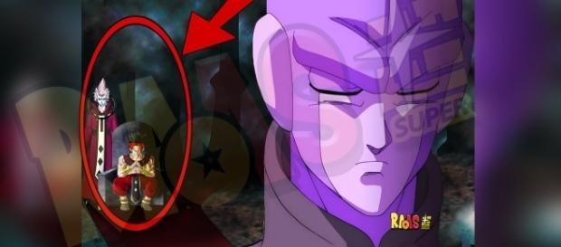¿Hit no puede negarse a matar a Goku?.