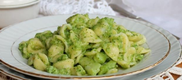 Orecchiette ai broccoli, un primo gustoso. Foto di giallozafferano.it