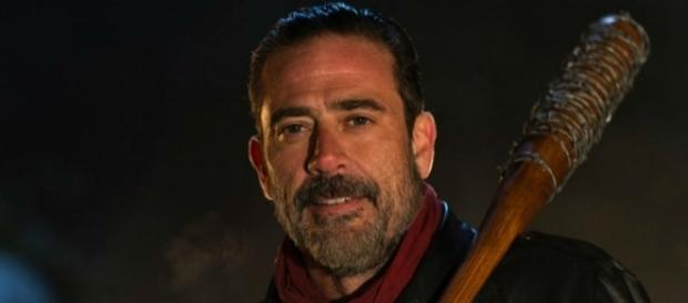THE WALKING DEAD Filmed Death Scenes for All 11 of Negan's ... - nerdist.com