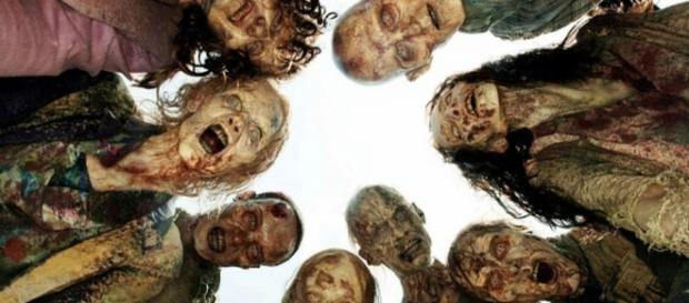 The Walking Dead' Season 6 Spoilers: The Bloody Battle Continues ... - inquisitr.com