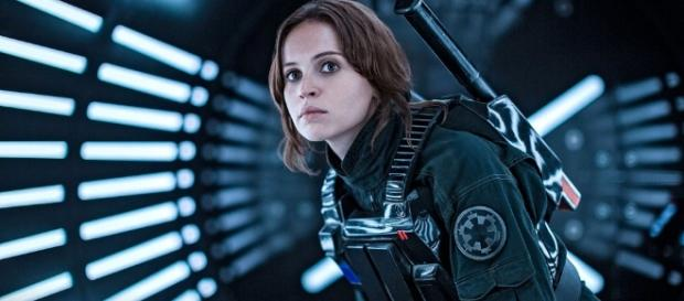 """This """"Rogue One"""" star may have just spilled this spoiler and we're ... - hellogiggles.com"""