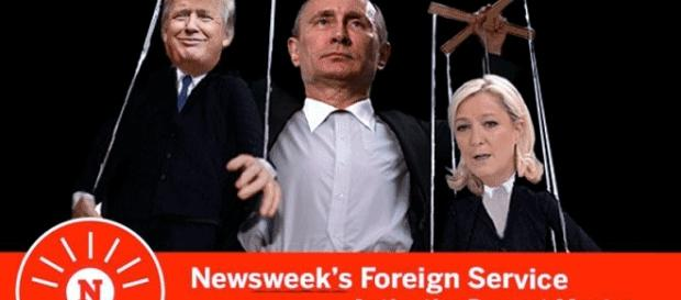 Vladimir Poutine a-t-il placé ses pions dans le camp de l'Otan ?
