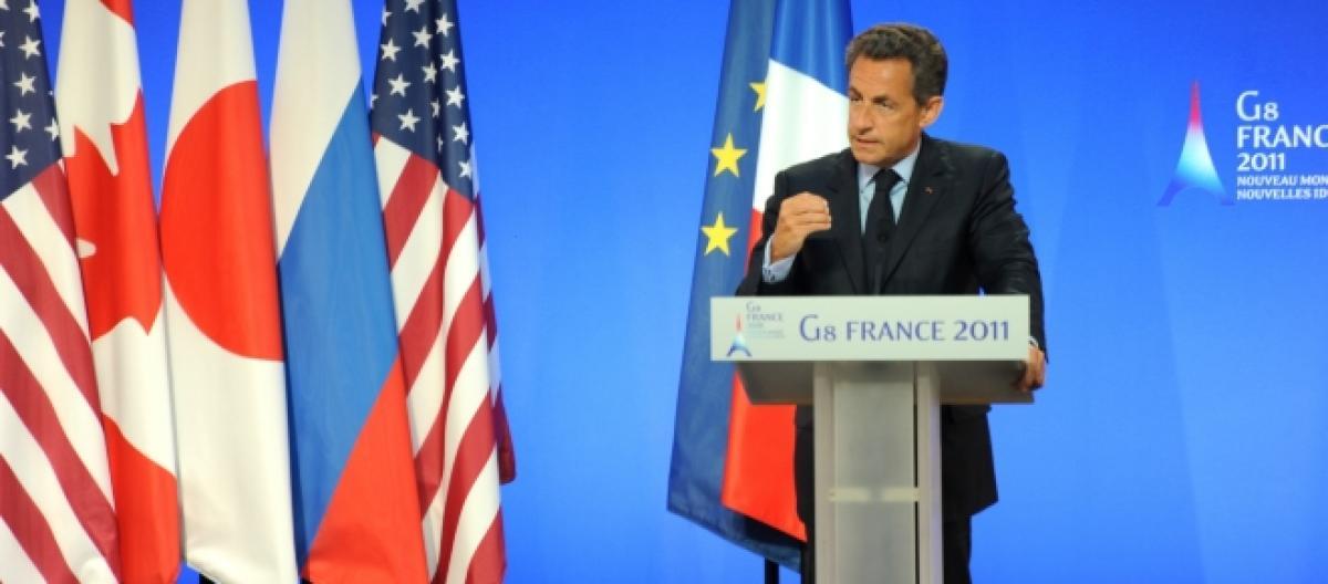 Nicolas Sarkozy Et Valls Defiscalisation Des Heures