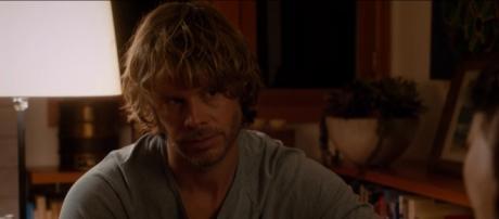 Marty Deeks (Eric Christian Olsen) in 'NCIS: LA'/Photo via screencap, 'NCIS: LA'/CBS