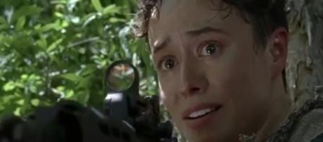 Will Oceanside be seen again in 'The Walking Dead?' - Image via Kenny/Photo Screencap via AMC/YouTube.com