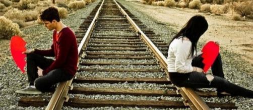 Alguns passo que te ajudarão a superar o divorcio