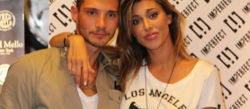 Belen Rodriguez e Stefano De Martino si sono separati. Ad ... - notizie365.com