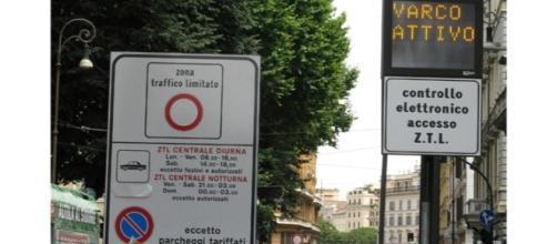 contravvenzioni romane cancellate d'ufficio - romagiornale.it