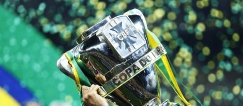 Copa do Brasil de 2017 está prevista para começar em fevereiro