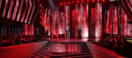 Grandi debutti e ritorni al festival di Sanremo
