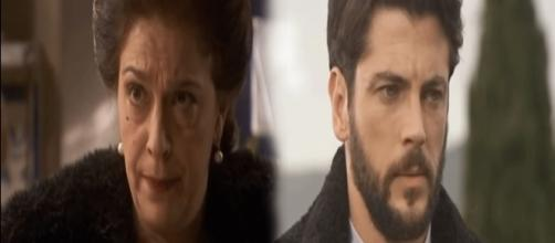 Il Segreto, anticipazioni trame: Francisca vuole dividere Sol e Lucas, la moglie di Hernando è morta?