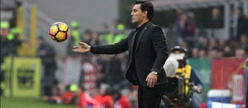Milan, la probabile formazione contro la Roma