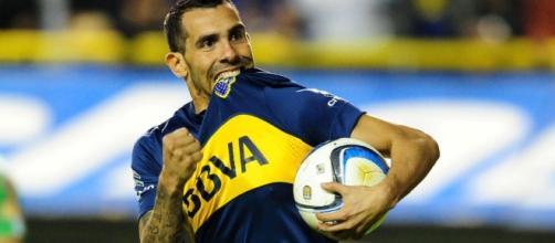 MLS, suggestione Carlos Tevez: Atlanta United ci pensa   MLS ... - mlssocceritalia.com