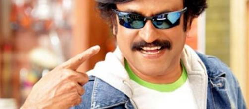 No more milk baths for Rajinikanth cutouts? - News18 - news18.com