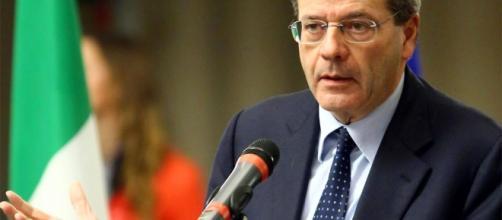 Paolo Gentiloni è salito al Quirinale