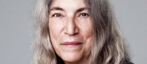 Patty Smith, cantautrice e poetessa