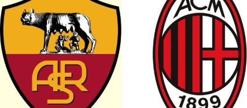 Roma-Milan, info streaming diretta e probabili formazioni
