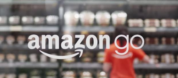 Amazon Created a Mini Grocery Store of the Future Without Checkout ... - droid-life.com