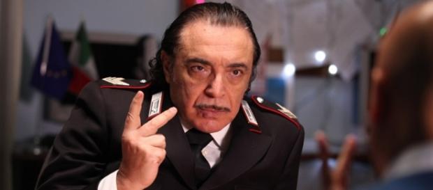 Nino Frassica, l'attore compie 66 anni.