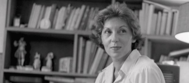 Clarice Lispector, uma das nossas mais importantes escritoras.