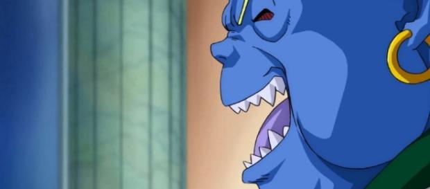 El nuevo villano de la serie que manda a matar a Goku