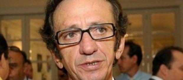 """Ex-deputado Inaldo Leitão é chamado de """"Todo Feio"""" e se irrita"""
