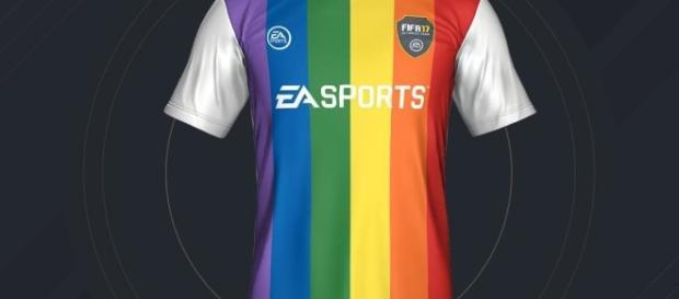 """FIFA 17 accusato dalla Russia di essere una """"propaganda gay"""" - havocpoint.it"""