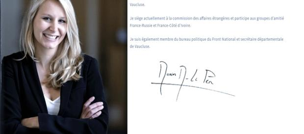 François Fillon mordant sur son électorat, Marion Maréchal-Le Pen en rajoute sur le sociétal