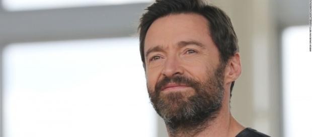 Hugh Jackman to the rescue Bondi Beach
